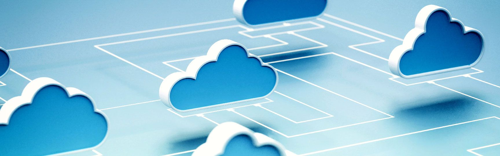 5 Essential Cloud Systems For Small Business