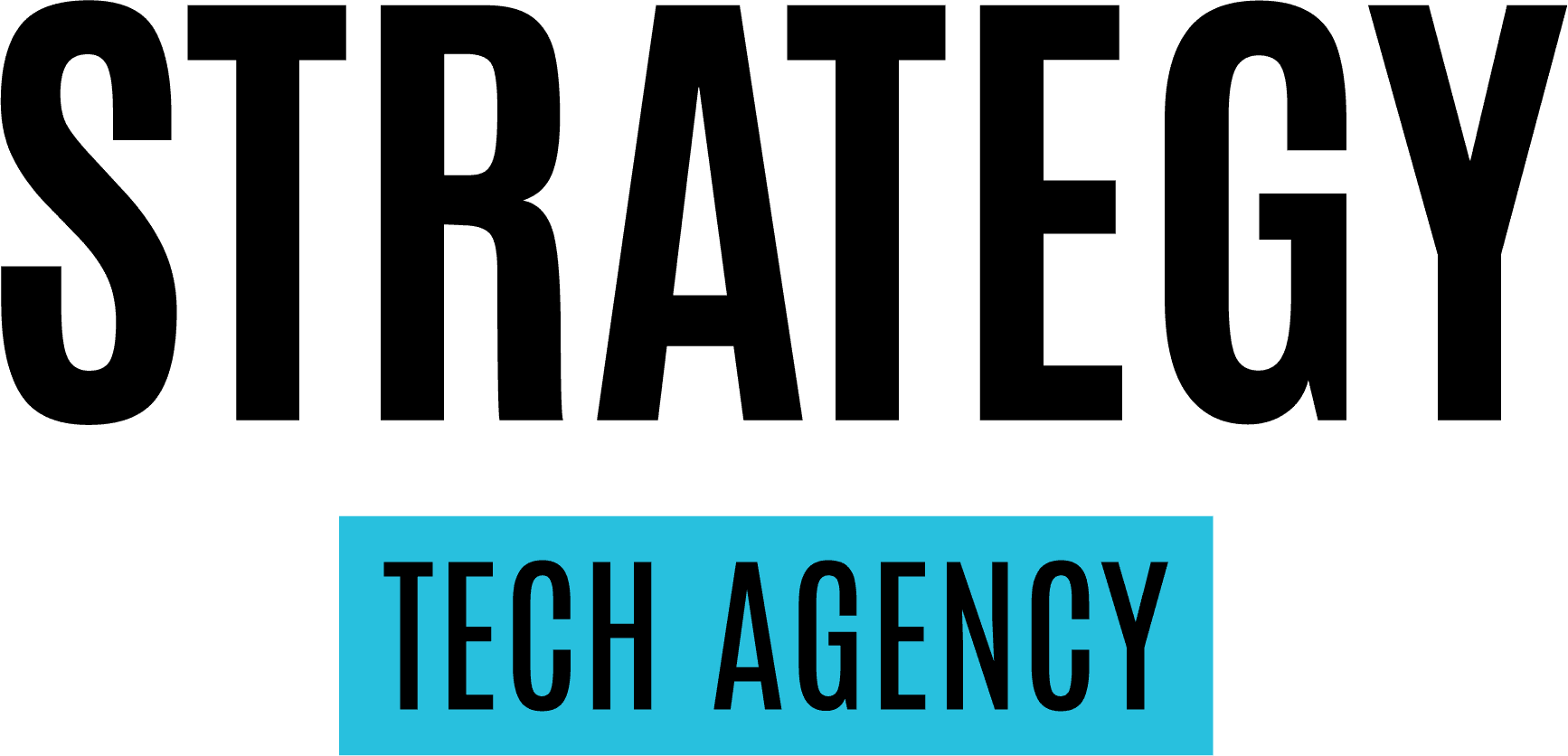 Strategy Technology Agency Logo Olathe